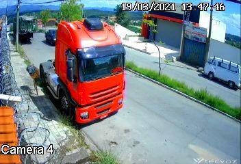 Iveco Sttalus Strallis 6x2
