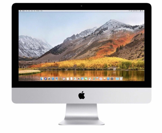 iMac 21.5 4k/ 2019/ 3.0 Qc / 8gb / 1tb /rb 555