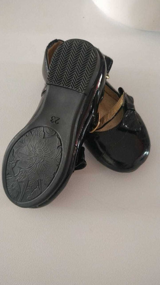 Zapatos Para Niña, En Buen Estado