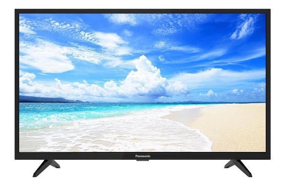 Smart Tv Led 32 Panasonic Netflix Hdmi Usb Wi-fi Tc32fs500b