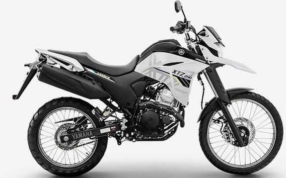 Transferência De Consórcio Da Nova Yamaha Lander 250
