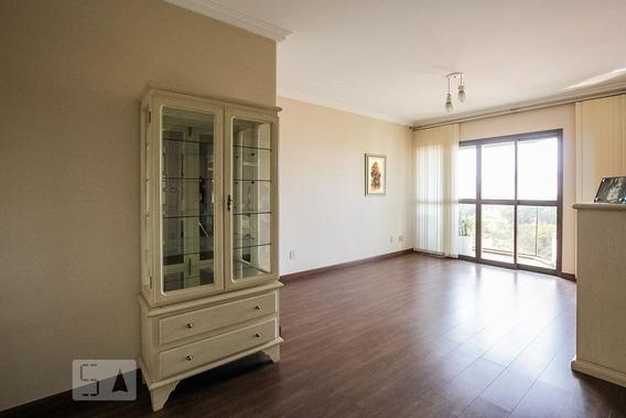 Apartamento Para Aluguel - Botafogo, 3 Quartos, 119 - 893020752