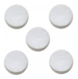 Filtro Para Nebulizador Omron Pack Por 5