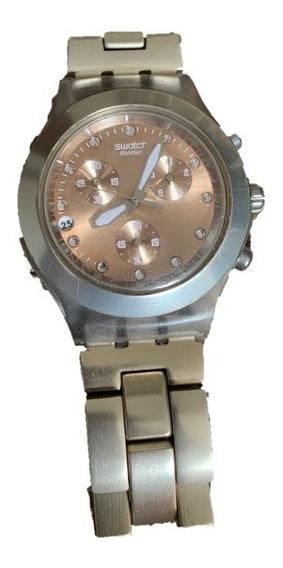 Relógio Swatch - Rose