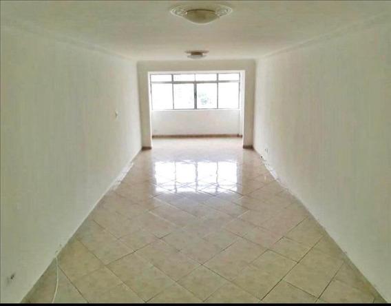 Apartamento Em Gonzaga, Santos/sp De 100m² 2 Quartos À Venda Por R$ 390.000,00 - Ap343530