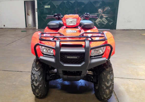 Honda Foreman 500 4x4 Es Con Power Dream Y Electric Shift