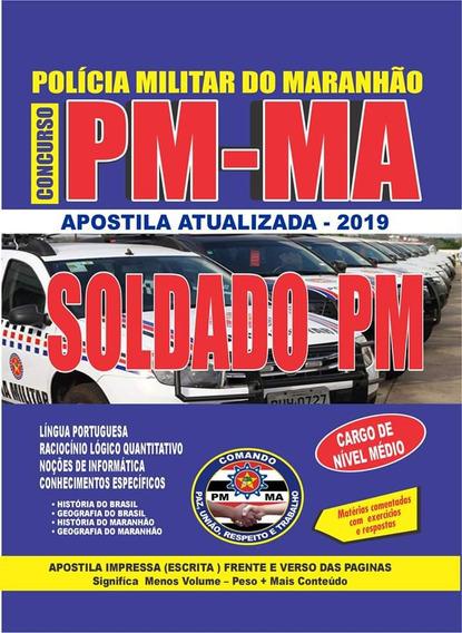 Pm - Ma 2019