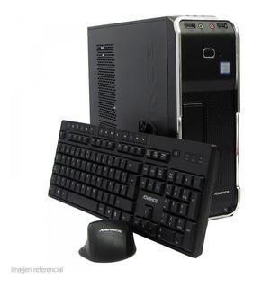 Pc Comutadora Advance Vission Vs1056 Intel Core I3-8100 ...
