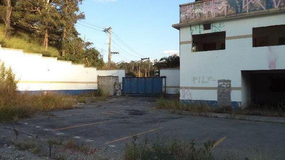 275-terreno Em Guarulhos Com 36.657m²