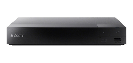 Reproductor De Blu-ray Sony Disc