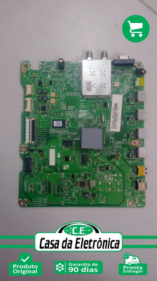 Placa Principal Samsung Un32d4000 Un32d4000ng