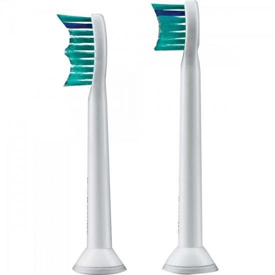 Cabeça De Escova De Dentes Proresults Hx6012/23 C/2 Branca P