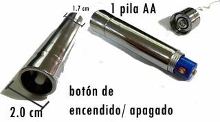 10pcs De Luz Corcho Led Para Botella, Fiestas, Bodas, Cenas