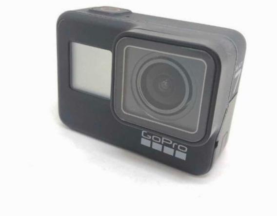 Câmera Gopro Hero 7 Black Com Acessórios