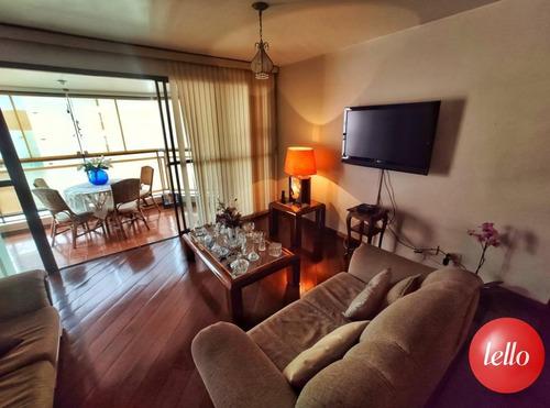 Apartamento - Ref: 217481