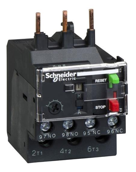 Relé Térmico 23-32a Schneider Lre32 Barato