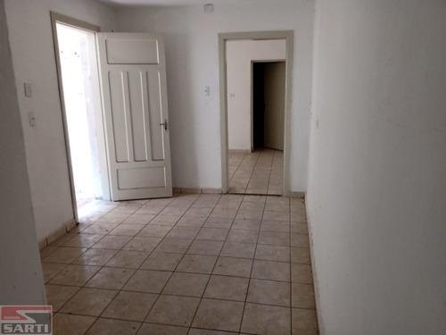 Imagem 1 de 15 de 02 Residências No Mesmo Terreno ! Bairro Da Casa Verde - St14772