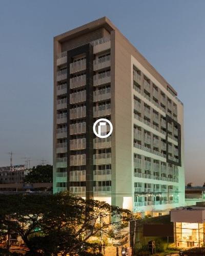Salas/conjuntos Construtora - Campo Belo - Ref: 6545 - V-re7503
