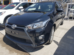 Toyota Yaris 1.5 5p S At Cvt 2017