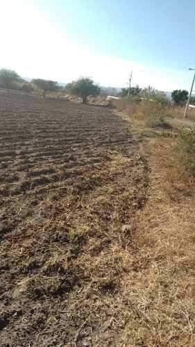 Terreno En Venta Carretera Izucar De Matamoros Puebla
