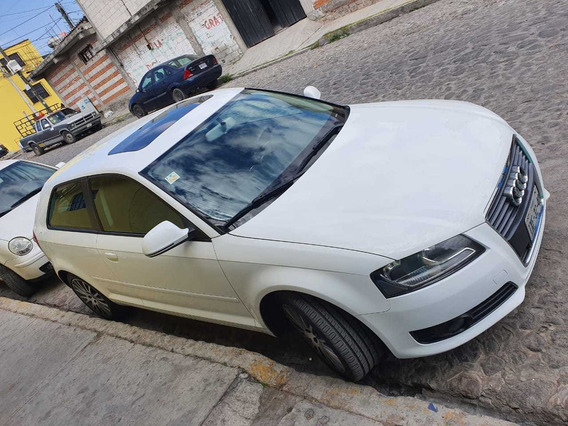 Audi A3 1.8 T Fsi Sportback Ambiente Mt 2010