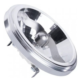 Lampara Halógena Reflectora Ar111 12v 75w Interelec - Stg