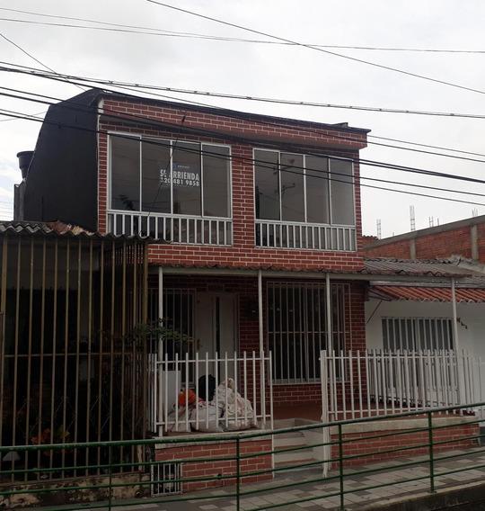 Arriendo Casa - Barrio Lindaraja