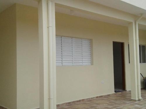 Lindo Imóvel Com 3 Dormitórios Em Itanhaém - 2753   Npc