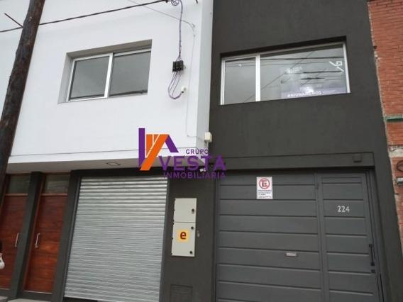 Alquiler Local Y/o Oficina + Zona Macrocentro Norte