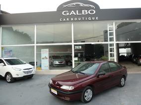 Renault Laguna Rt Oportunidad 100% Financio Galbo Motors