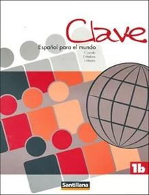 Clave Español Para El Mundo