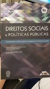 Direitos Sociais E Políticas Públicas - Teófilo Marcelo De