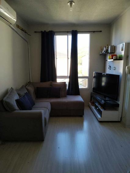 Apartamento 2 Dorm 1 Ban 1 Vaga Direto C/ Proprietário
