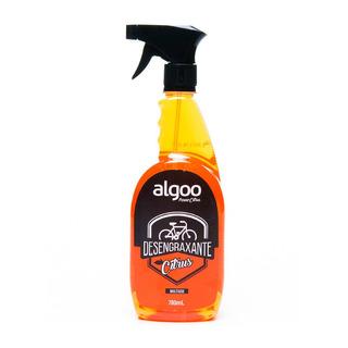 Desengraxante Algoo Multiuso Power Citrus 700ml