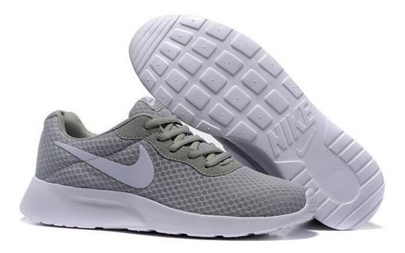 Tenis Nike Tanjun 812654-010 Originales
