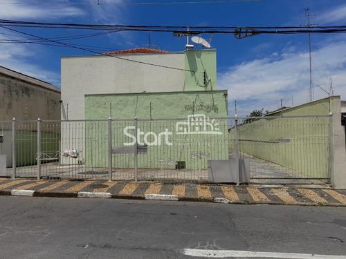 Imagem 1 de 14 de Apartamento Para Aluguel Em Vila Industrial - Ap006592