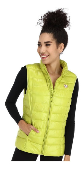 Chaleco Para Mujer Alysh Radiant T53180 Color Limon G