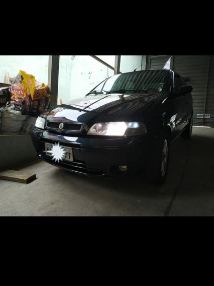 Fiat Palio 1.3 Ex 3p 2003