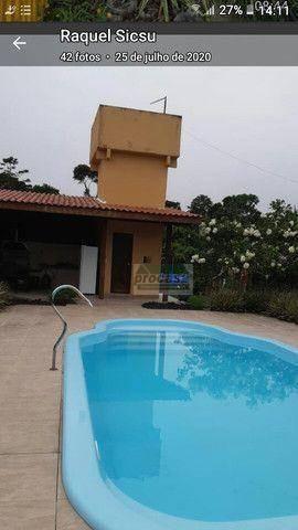 Chácara Com 3 Dormitórios À Venda, 5800 M² Por R$ 600.000 - Tarumã - Manaus/am - Ch0061