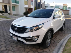 Kia Sportage 2.0 Ex Pack L At 2016