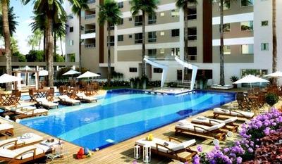 Excelente Apartamento Com 2 Quartos Sendo 1 Suite Com Vista Para O Mar - 2928 - 4925830