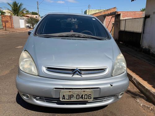 Citroën Xsara Picasso 2002 2.0 Exclusive 5p