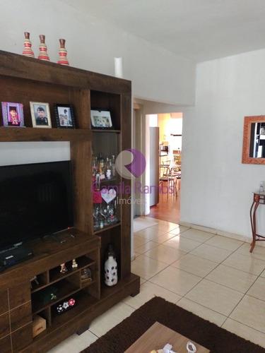 Imagem 1 de 14 de Casa Térrea Com Ótima Localização, 02 Dormitórios, Jardim Imperador - Suzano/sp. - Ca00622 - 69796163