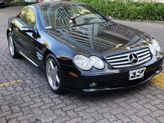 Mercedes-benz Clase Sl 5.4 Sl55 Roadster Amg