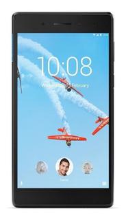 """Tablet Lenovo Tab Tab E7 TB-7104F 7"""" 8GB negra con memoria RAM 1GB"""