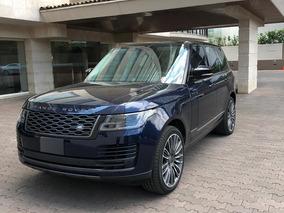 Land Rover Range Rover 5.0l Vogue Se At