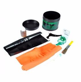 Kit Manutenção De Armamento (pote)