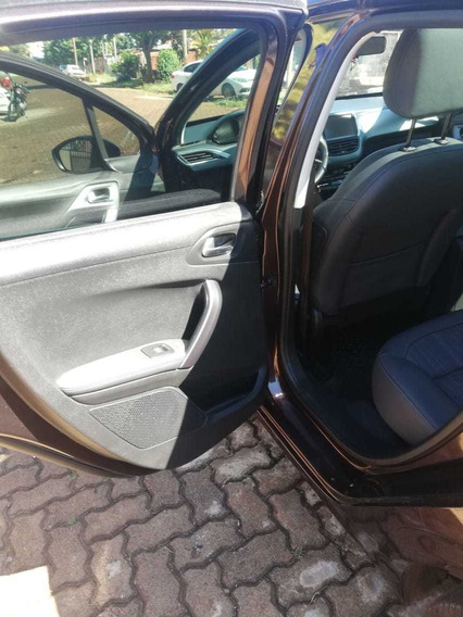 Peugeot 207 1.4 Sedan Allure 75cv 2015