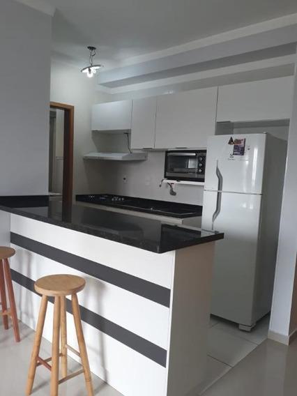 Apartamento Em Condomínio Villa Sunset, Sorocaba/sp De 52m² 2 Quartos À Venda Por R$ 213.000,00 - Ap536924