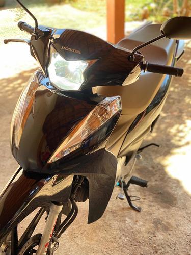 Honda Biz/es Flex